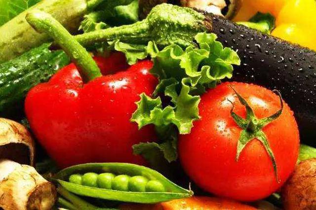 大连农副产品价格继续上涨