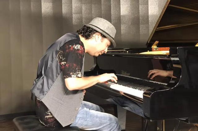 建行之夜米拉贝罗演奏会在连刮起爵士钢琴风