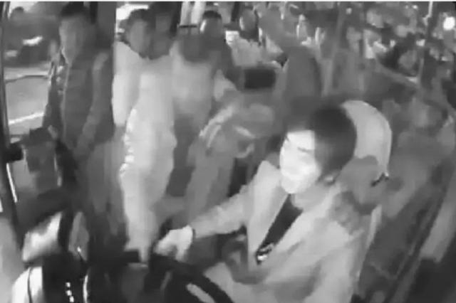 六旬老汉危害公共安全被判刑3年
