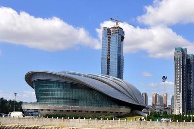 2019大连国际老龄产业博览会明日开幕