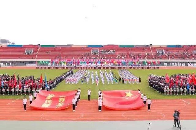 庄河举办庆祝新中国成立70周年暨2019年全民健身运动大会 290