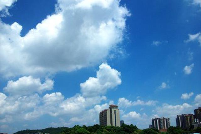国庆假期较强冷空气将影响大连市