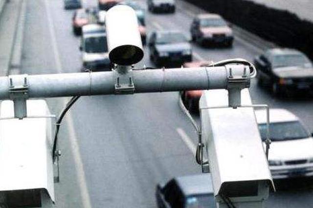 大连城区400多个路口实现交通违法远程视频抓拍