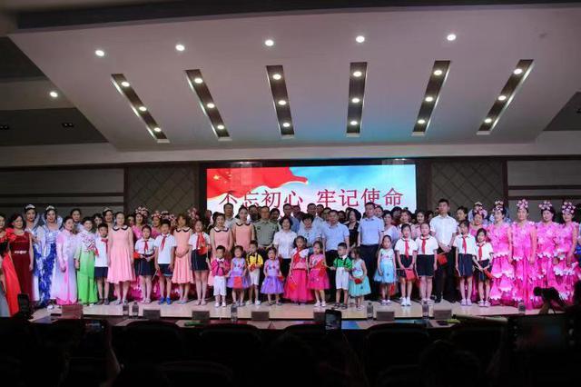 辛寨子街道党工委抓好基层党风廉政教育 助推主题教育开展