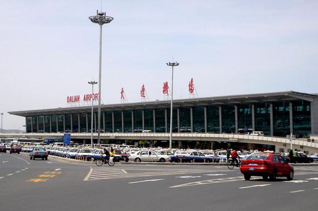 10月27日起大连机场执行冬春季航班计划