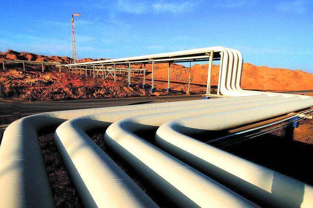 2020年大连市天然气置换区域确定