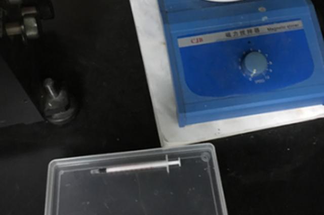 大连理工大学本科生团队研发耦合系统去除水体抗生素