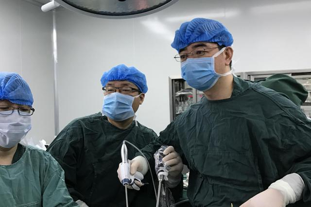 泌尿系肿瘤呈年轻化态势 多与不良生活习惯有关