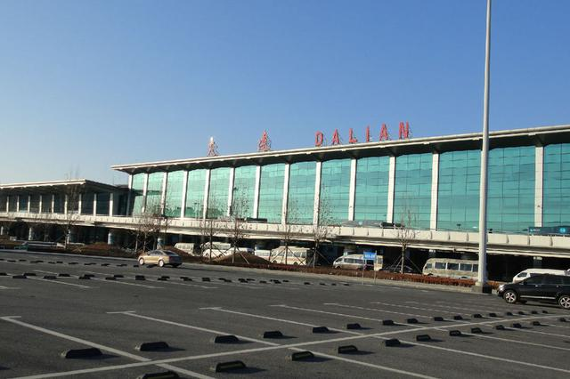 大连机场年国际客流突破200万人次