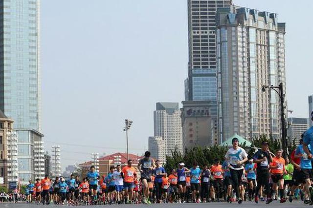 大连国际马拉松赛今年5月31日开跑
