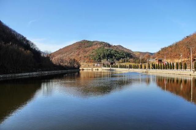 英那河水库、碧流河水库水质达标率保持100%