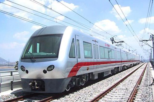 地铁3号线开通移动支付过闸服务