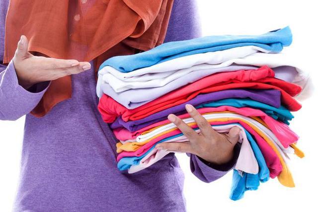 大连120家洗衣店为战疫白衣勇士提供洗衣服务