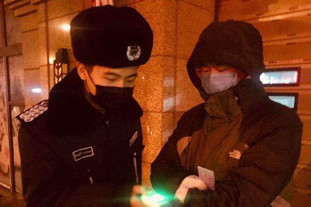 【大连守护者】保安队长刘阔:我守住的不仅是社区大门,更是