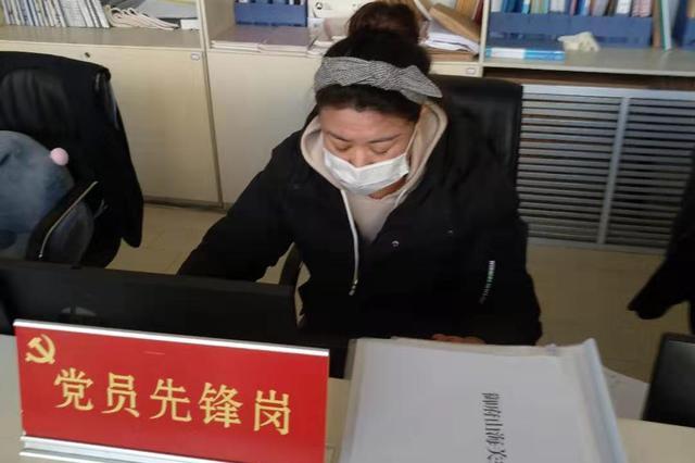 【大连守护者】社区工作人员郝小明:心若香茗,静听花开
