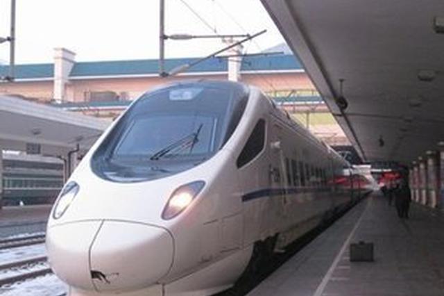 大连至瓦房店8趟旅客列车恢复开行
