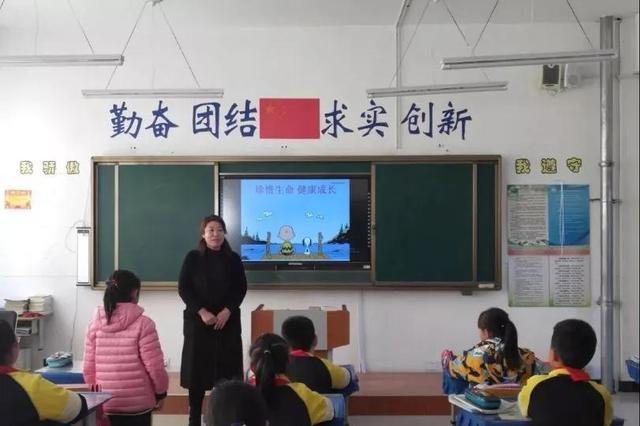 刘景珍:心系学生,不负青春的海岛女教师