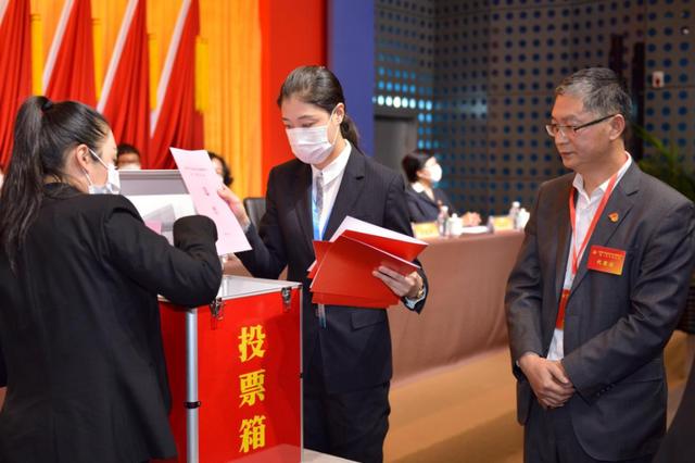 中共大连市公共文化服务中心党员代表大会胜利召开 选举产生中