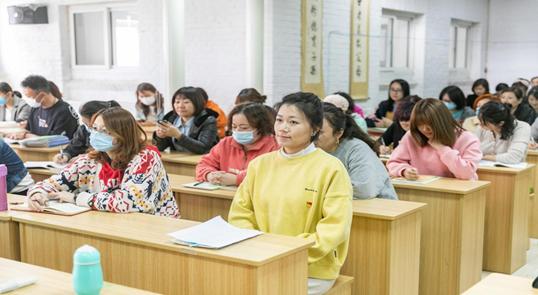 东北路小学:庆建党百年 树优良师德 做学法守法好教师