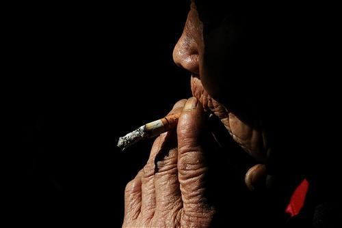 改善慢阻肺生活