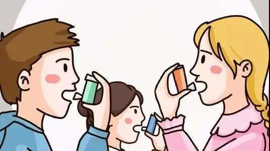 季节转换 哮喘患者应如何做好自我管理