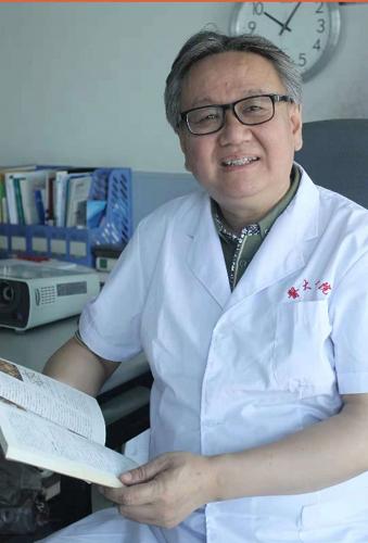大连医科大学附属第一医院血管外科主任 白云清