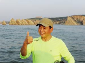 致力于中国和美国西部风光对话摄影的摄影家—王建军。