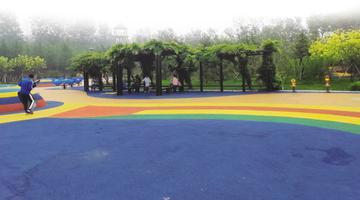 梭鱼湾公园全新开园