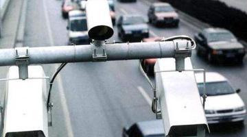 400多路口实现交通违法远程抓拍