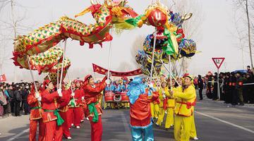 旅顺新春民俗欢乐汇将于25日举行