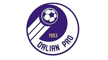 大连人职业足球俱乐部通过注册
