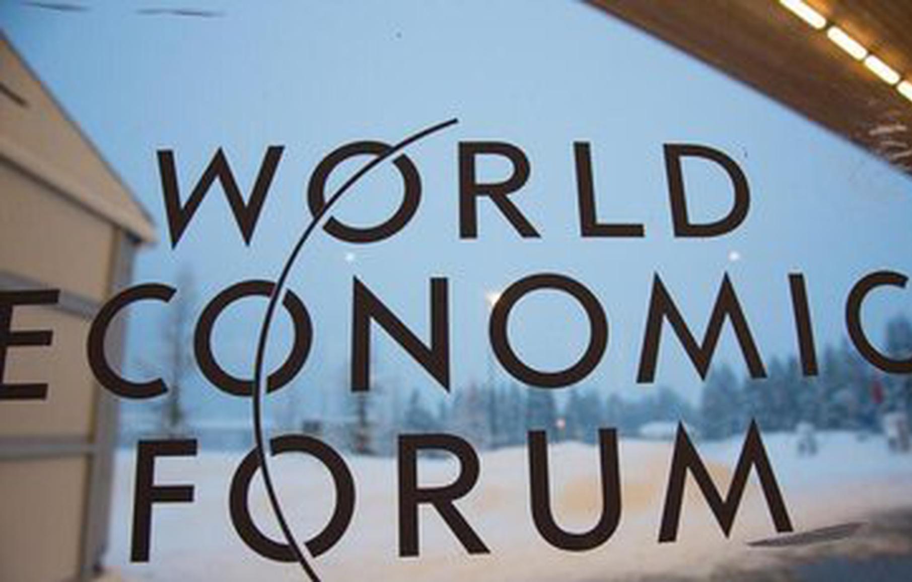 世界经济论坛工作团队来连对接夏季达沃斯年会筹备工作