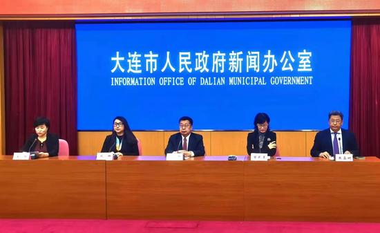 2021中国(大连)国际文化旅游产业交易博览会将于本月末举办