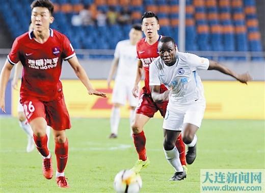 作为球队主要得分手,穆谢奎近来状态火热。 本报记者杨大伟 摄