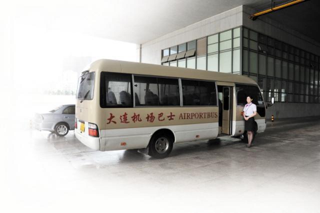 5218名丹东乘客大连起飞