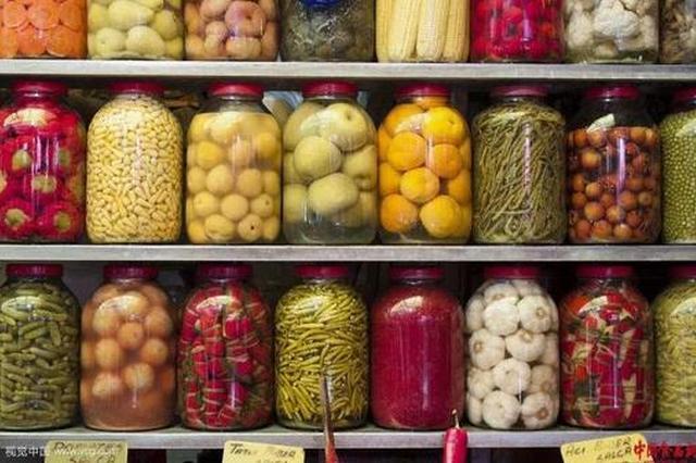 吃自制食品进了重症监护室 这7类食物自制有风险
