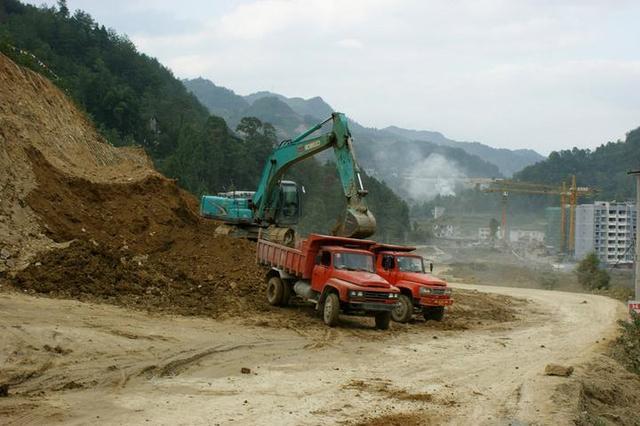 农村公路大中修完成350公里