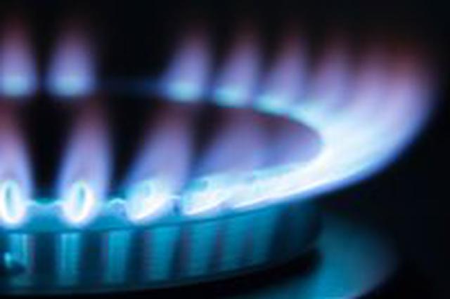 大连今年将有10万户家庭用上天然气