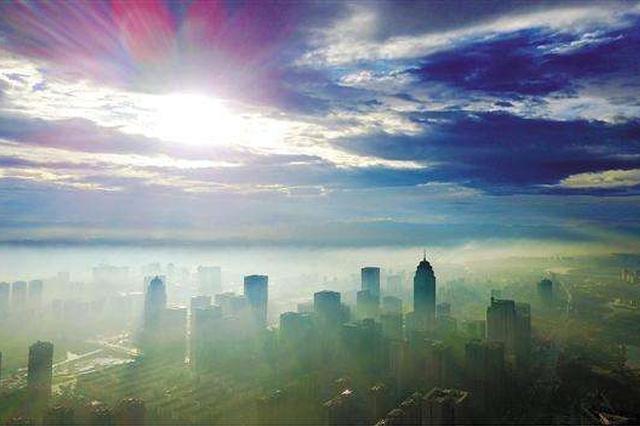 2月份大连空气质量全省第一