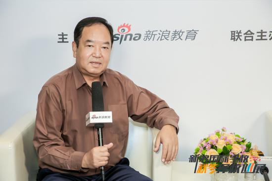 领科教育董凤林:国际教育规划应尊重孩子选择
