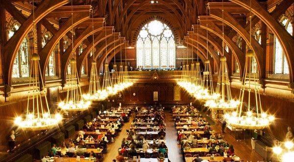 哈佛大学青年学者放弃百万年薪回国