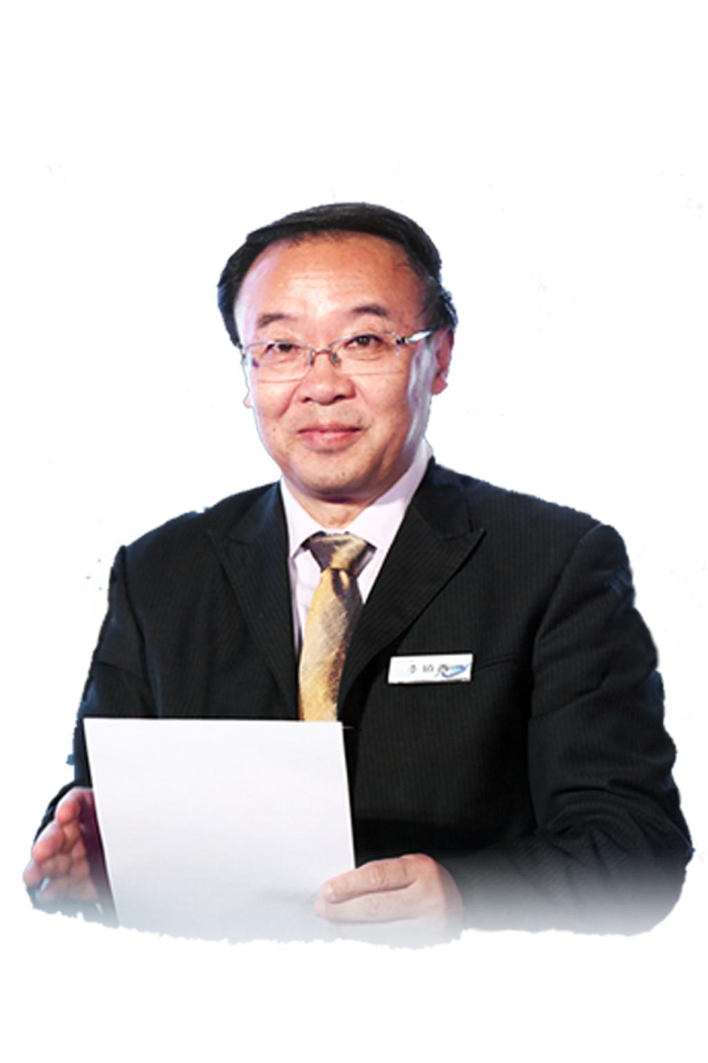 李鎮西 新教育研究院院長,中國教育三十人論壇成員