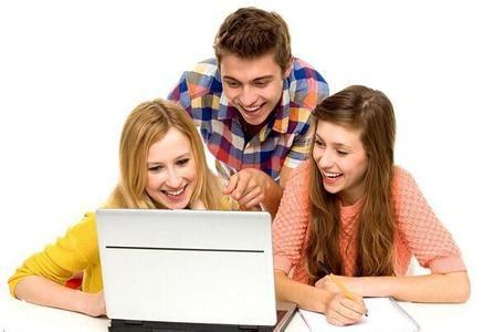 低龄留学家长须知:美高留学生圈的传统是真假