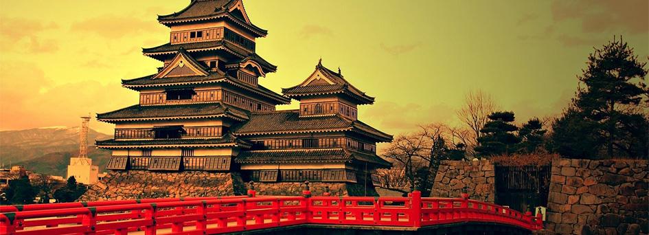 日本传统文化史