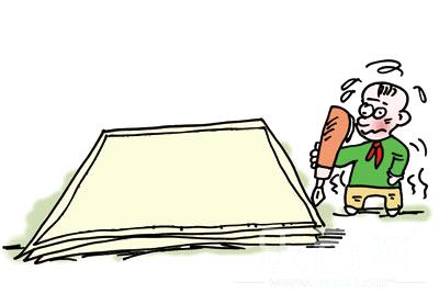 MBA備考:五步掌握英語圖表作文寫作要領