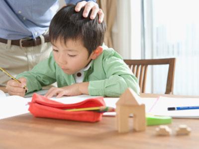 寒假在家 中考家长要陪孩子坚持的10件事