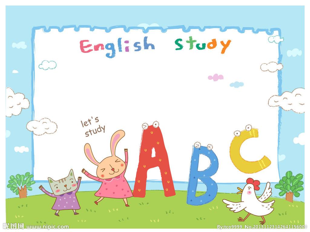 初学者必背:基础英语口语100句(图)