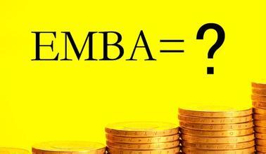 EMBA考试新政并非治理乱象的良方