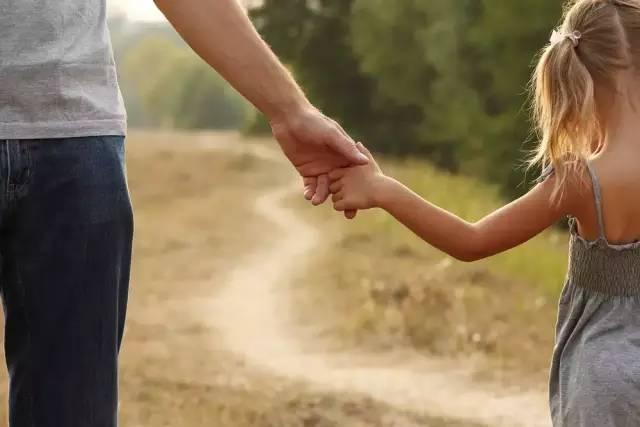 成为孩子心目中的好爸爸 只要掌握四个原则