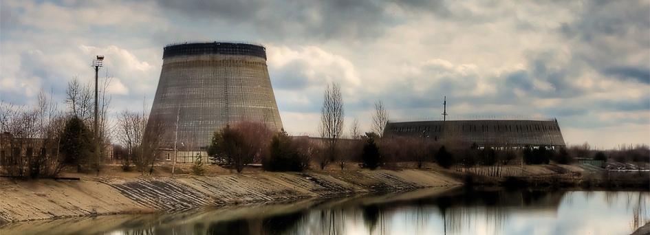 切尔诺贝利核废墟探秘